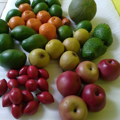 Berapa Banyak Gula di Apel ?! Rahasia Nenek juga