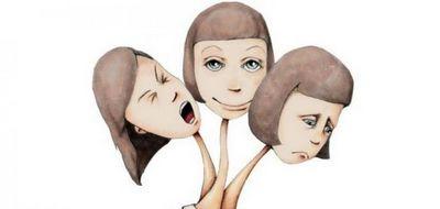 Gangguan Identitas Disosiatif gangguan kepribadian ganda, dan gangguan
