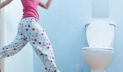 Gejala Seorang Gadis Terlalu Sering Kencing kamar mandi, agar tubuhnya